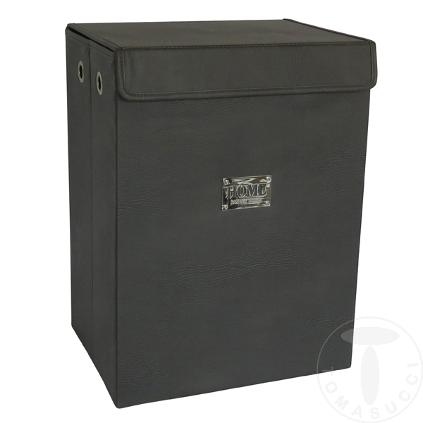 scatola alta MILLA GREY