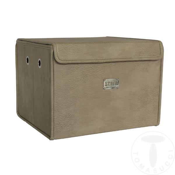 scatola MILLA BROWN
