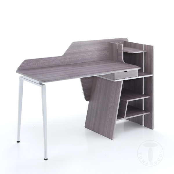 computer desk SET-UP - A