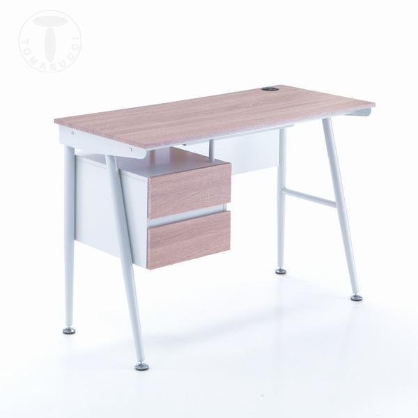 computer desk SET-UP - H