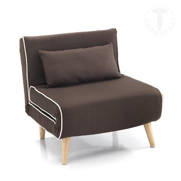 poltrona / letto SHIFT B