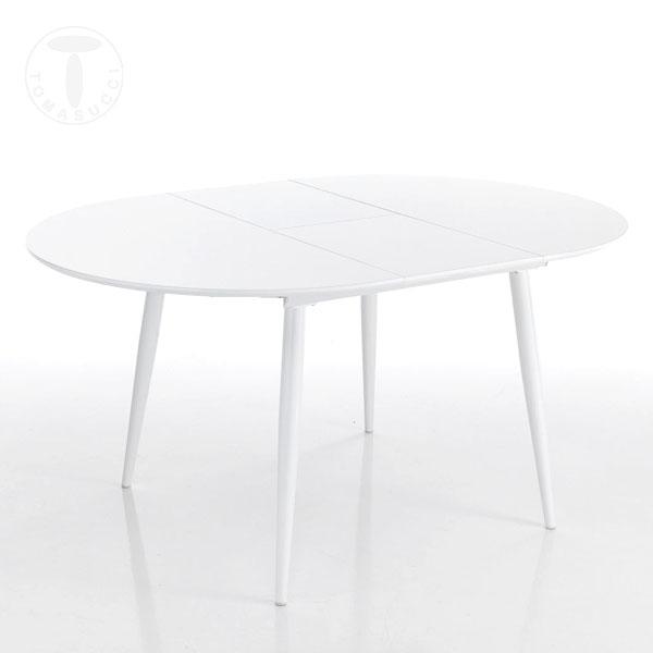 tavolo allungabile ASTRO ROUND