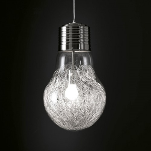 lampadario LAMPADINA