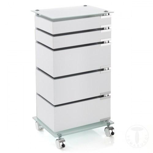 mobili ufficio : cassettiera con ruote big bobo - Cassettiera Con Ruote Big Bobo