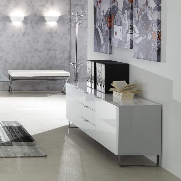 Mobili zona giorno base porta tv system for Mobili zona giorno