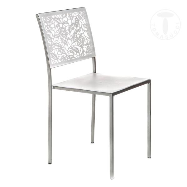 sedia CLASSIC WHITE