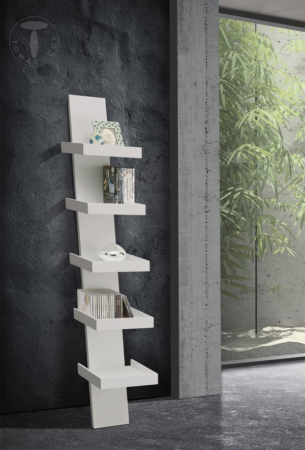 Mobili ufficio libreria step for Stock mobili ufficio