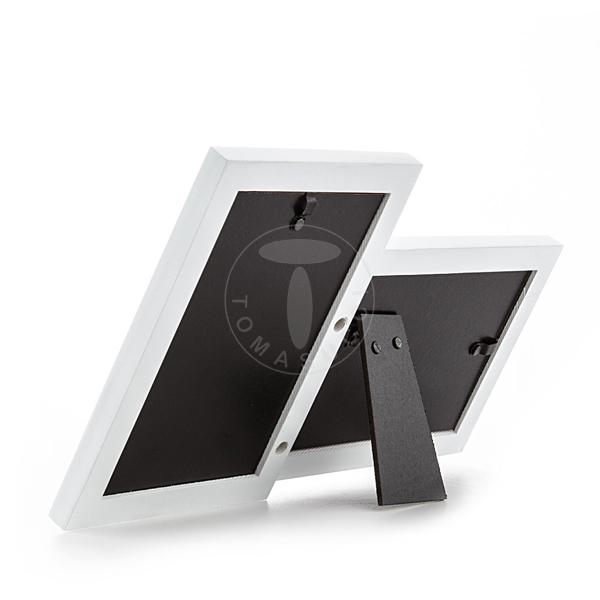 Portafoto e orologi portafoto da tavolo heart - Portafoto da tavolo 20x30 ...