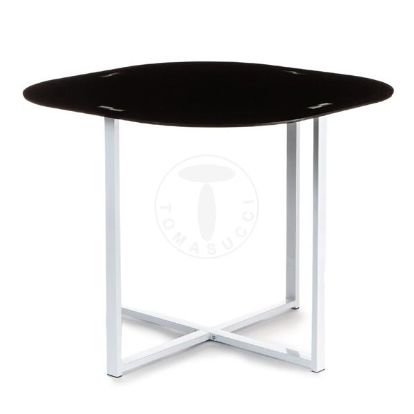 Tavoli fissi e allungabili set tavolo quadrato 4 sedie new for Offerte tavoli allungabili e sedie