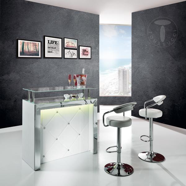 Tavoli bar mobile bar reception king for Mobile reception ufficio