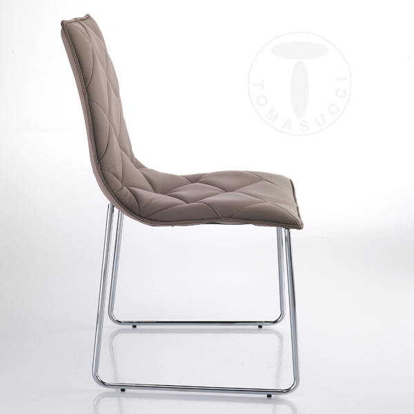 chair SOFT TORTORA
