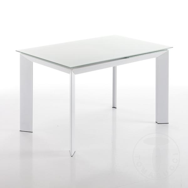 Tavoli fissi e Allungabili : tavolo rettangolare allungabile BLADE ...