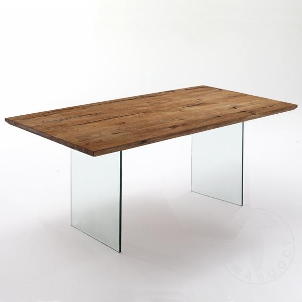 Scrivanie allungabili beautiful tavolo allungabile legno - Mobili danimarca ...