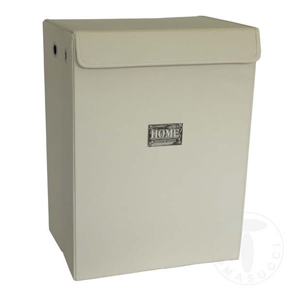 high box  MILLA WHITE