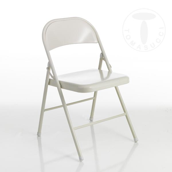 Sedie sedia pieghevole sekka white - Mobili tomasucci opinioni ...