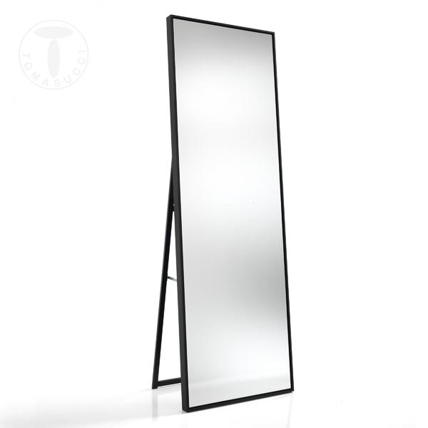 Specchi specchiera da terra parete lely 180 - Specchio da terra economico ...