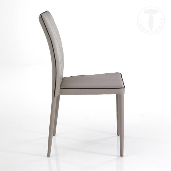 chair ADELE TORTORA