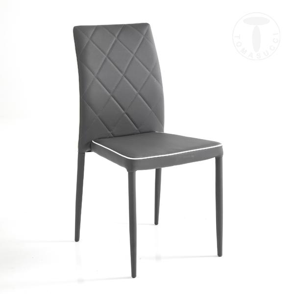 chair ADELE GREY