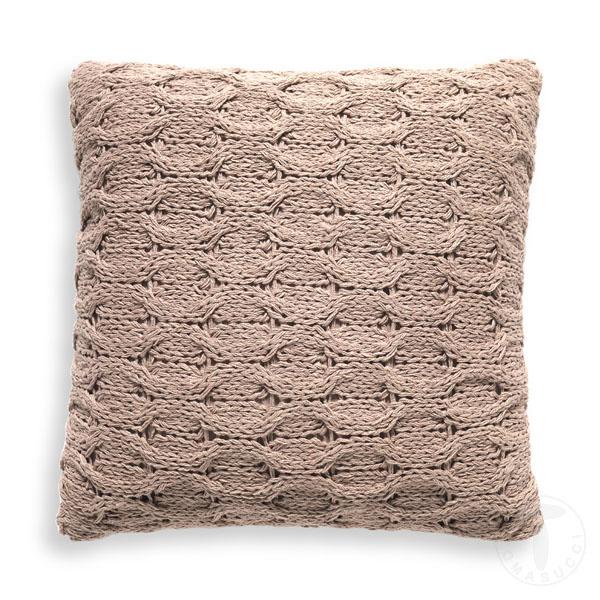pillow BRAID