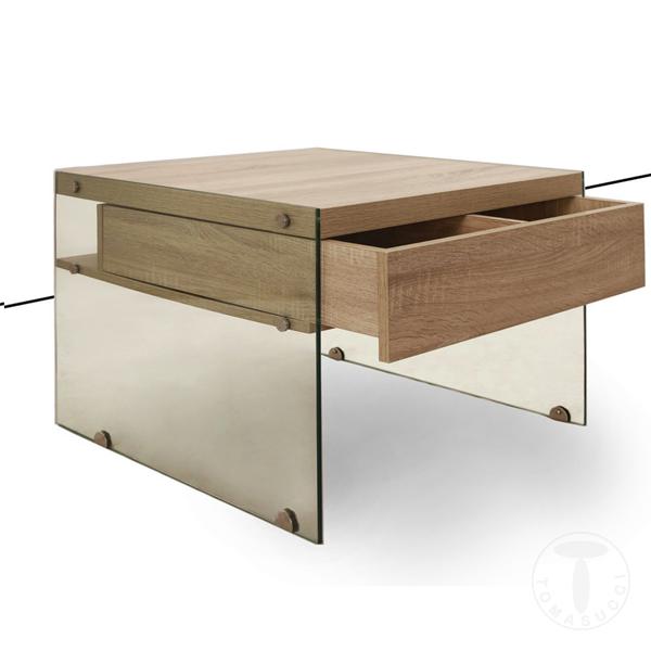 Tavolini tavolino comodino nancy - Tavolino comodino ...