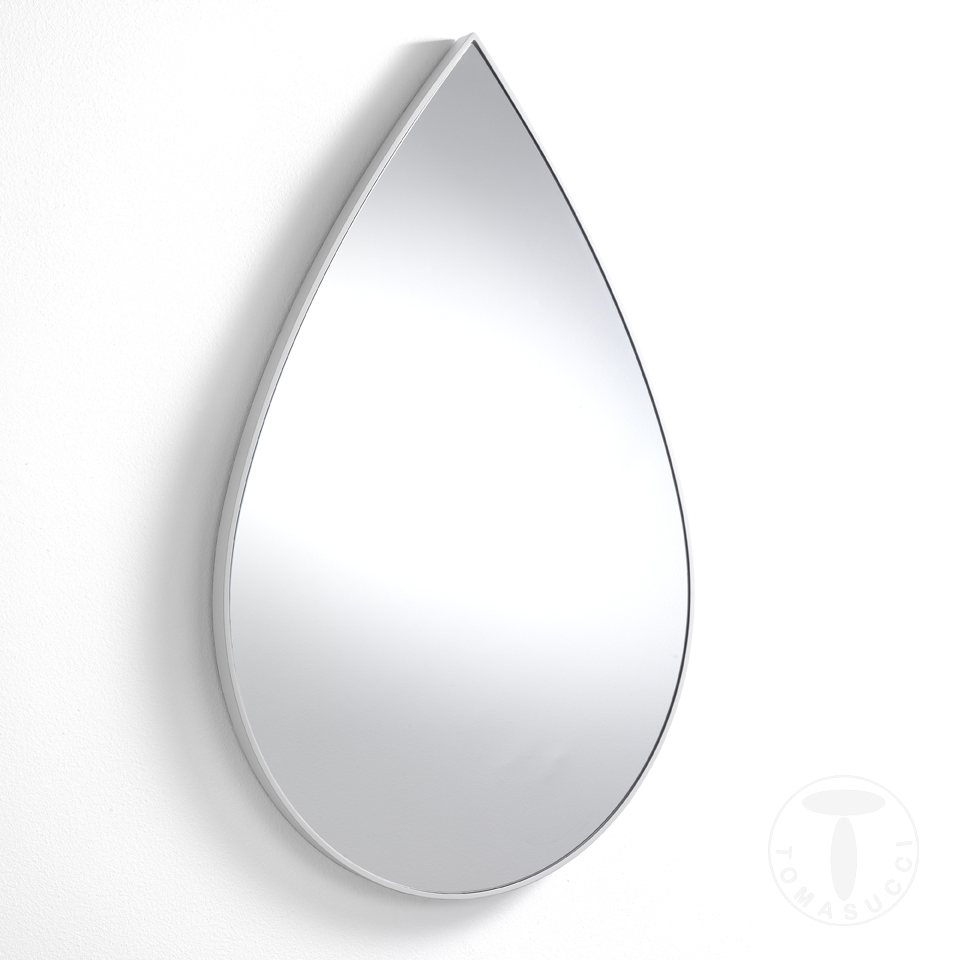 Specchio da parete DROP
