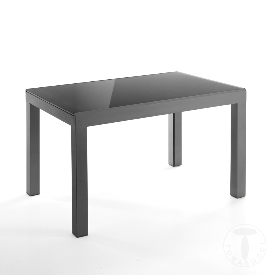 tavolo allungabile LONG - GREY