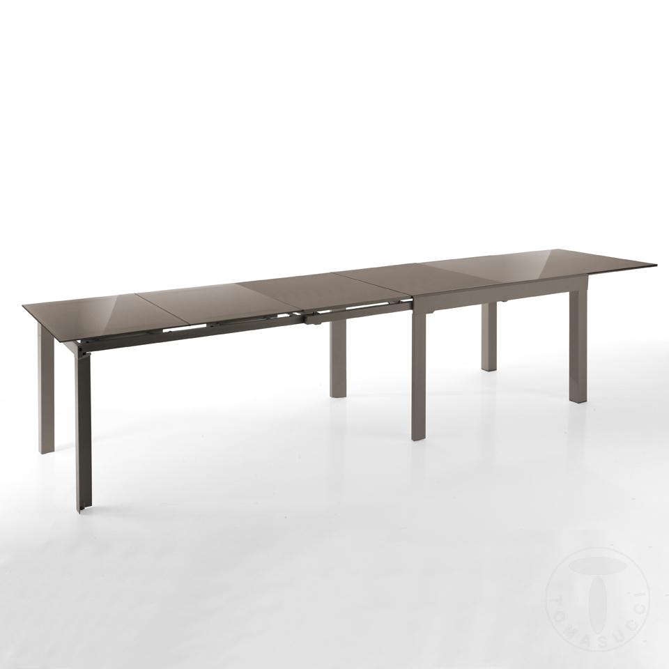 tavolo allungabile LONG - TORTORA