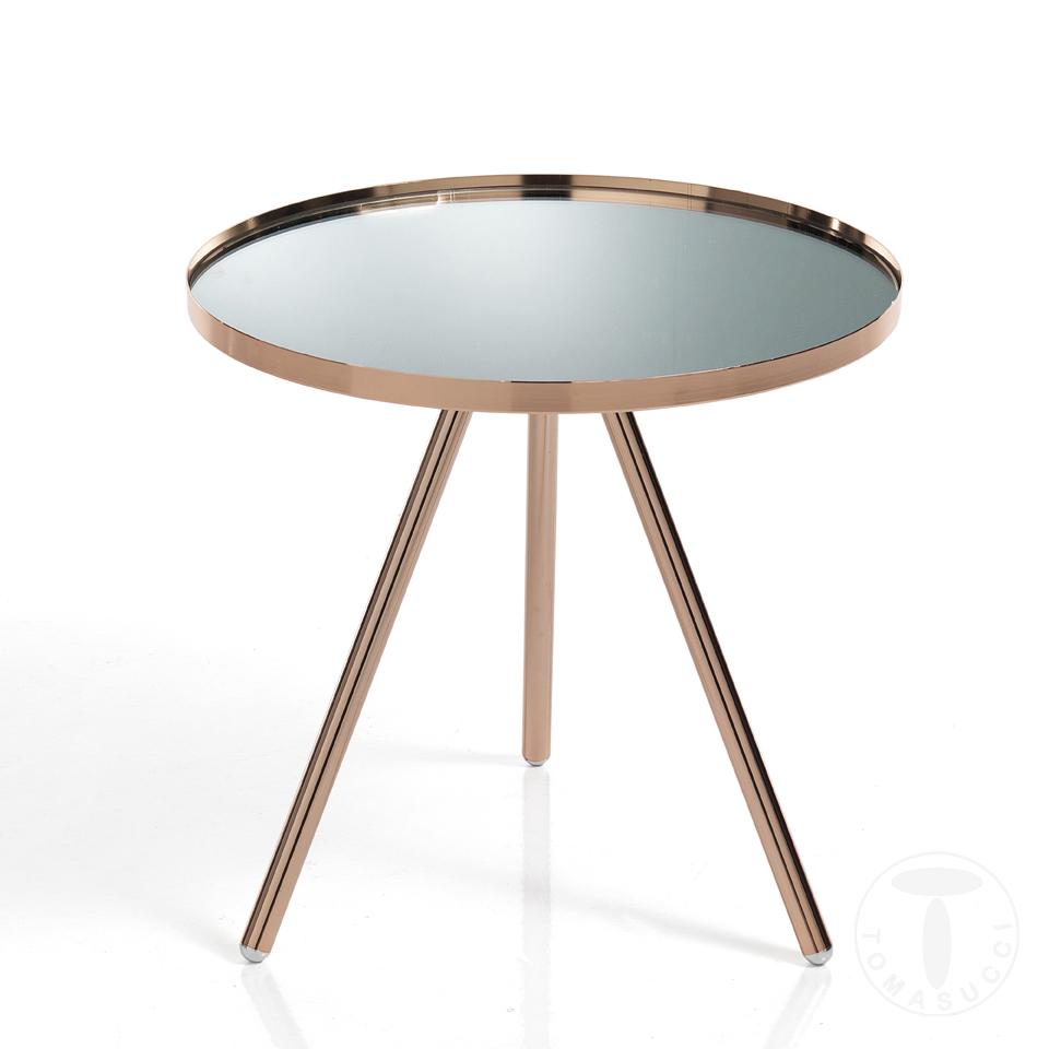 Tavolino / comodino SPOK COPPER