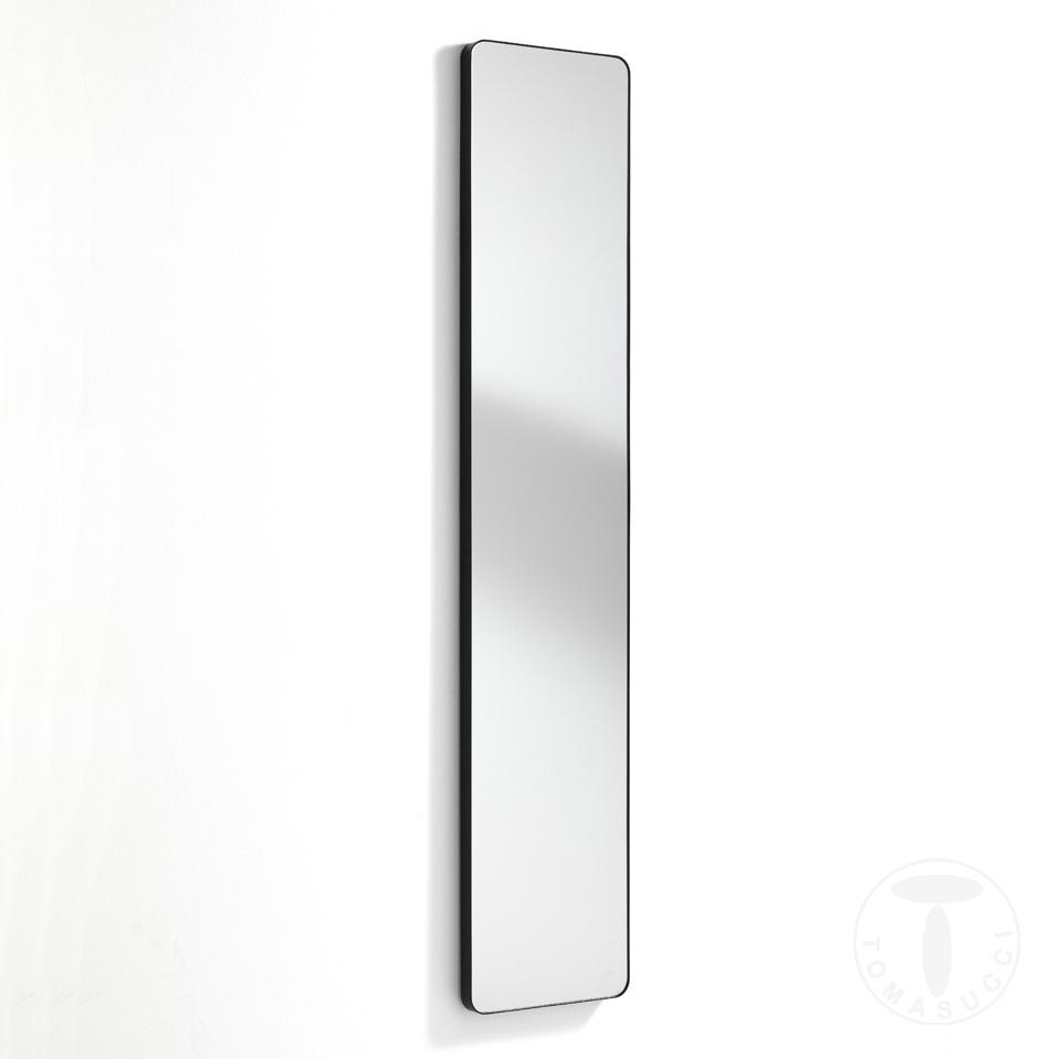 Specchio da terra / parete / appendiabiti CRAFTY