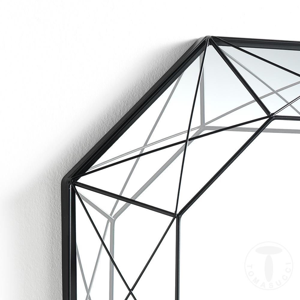 specchiera da parete DIAMOND