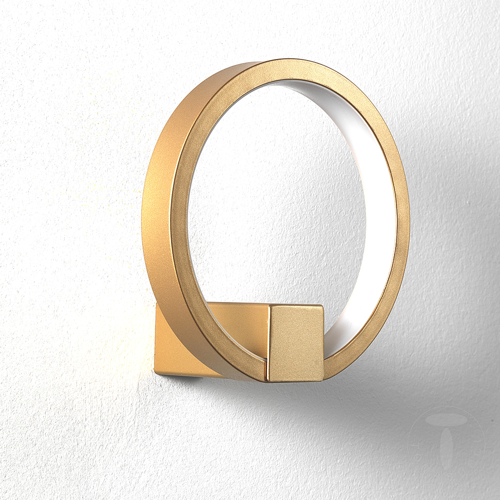 Applique RING GOLD