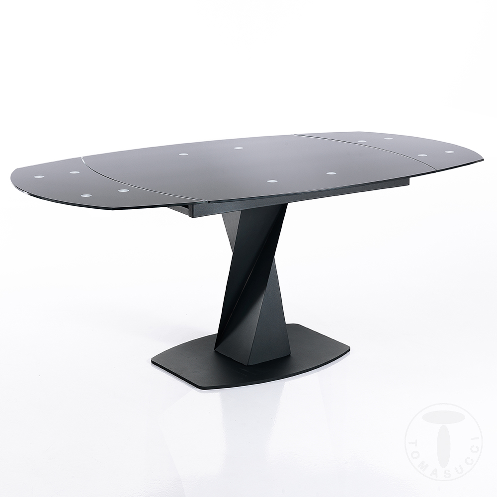 tavolo allungabile TWISTED