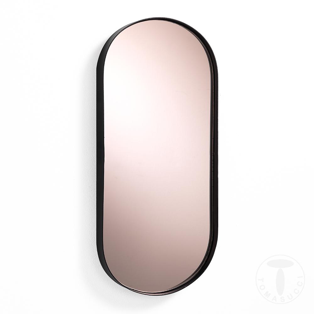 Specchio da parete AFTERLIGHT OVAL