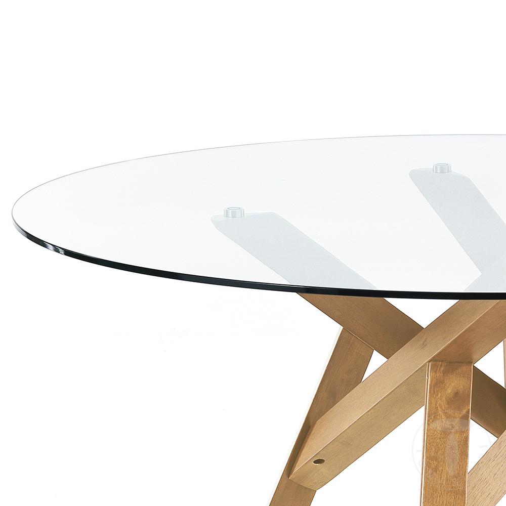 Tavolo rotondo CORK