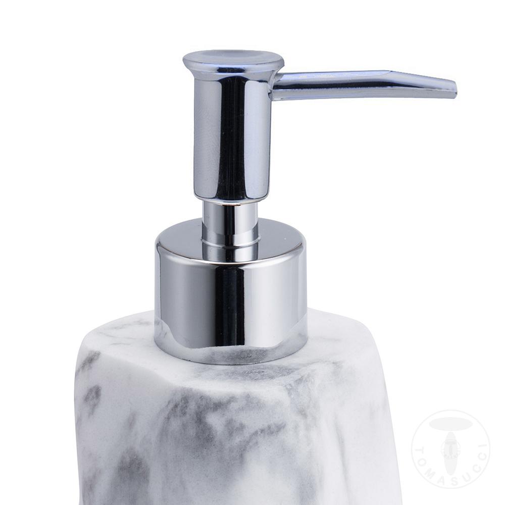 dispenser portasapone MARBLE
