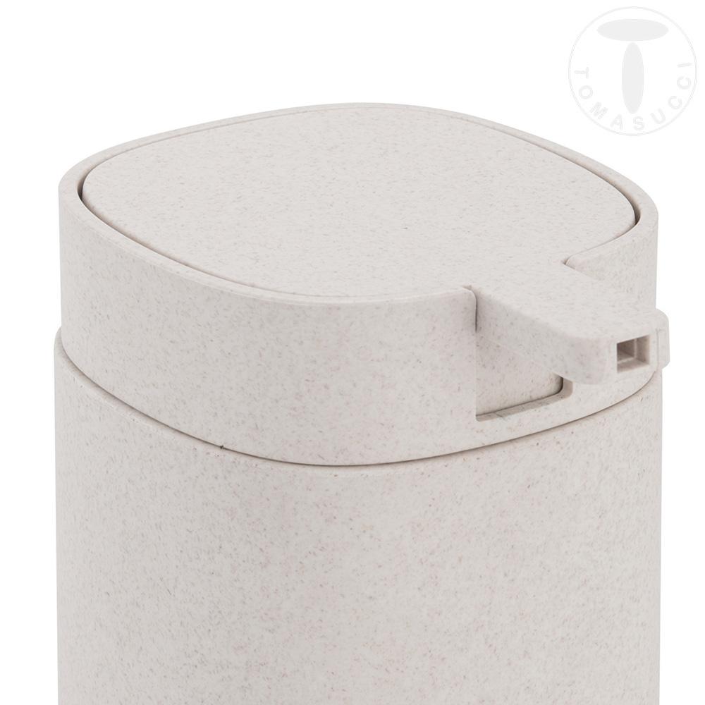 dispenser portasapone CRIS TAUPE