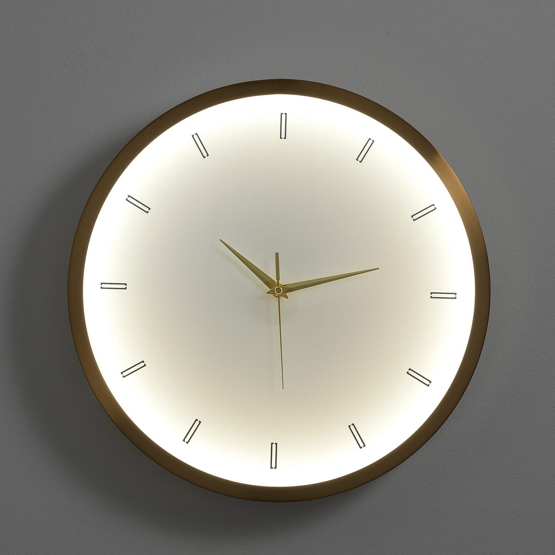orologio luminoso KUU