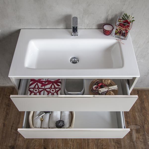 bathroom vanity B077