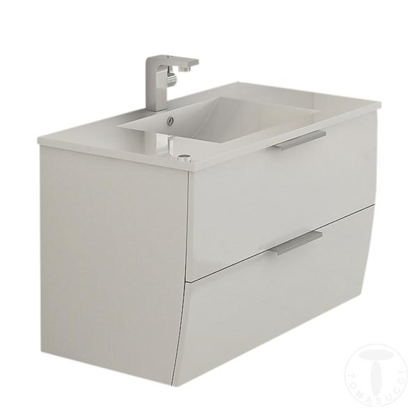 bathroom vanity B080