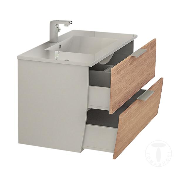 bathroom vanity B082