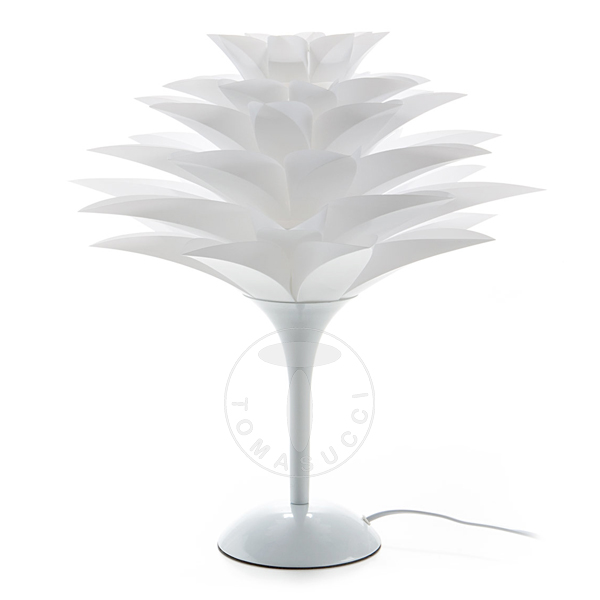 table lamp PETALO