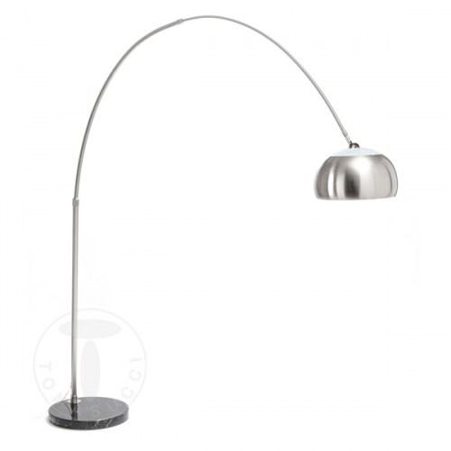Blazers : arched floor lamp DEMO