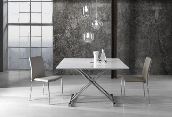 Trasformabili e Consolle : tavolo da salotto / pranzo FLEXY