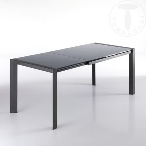 Tavoli fissi e Allungabili : tavolo rettangolare allungabile VALLA ...