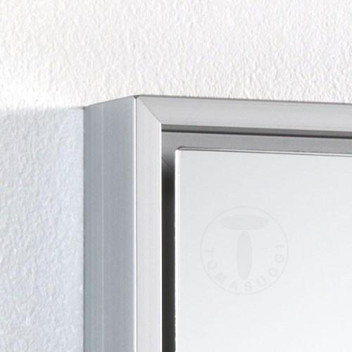 Specchi : Specchiera da parete LELY 75