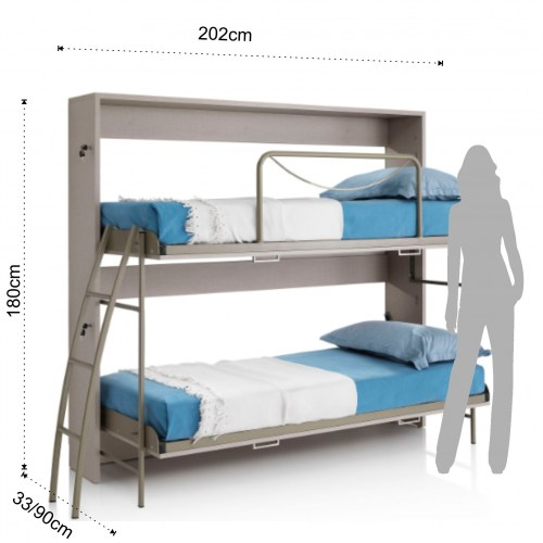 Full Size Bed Dimensions Si