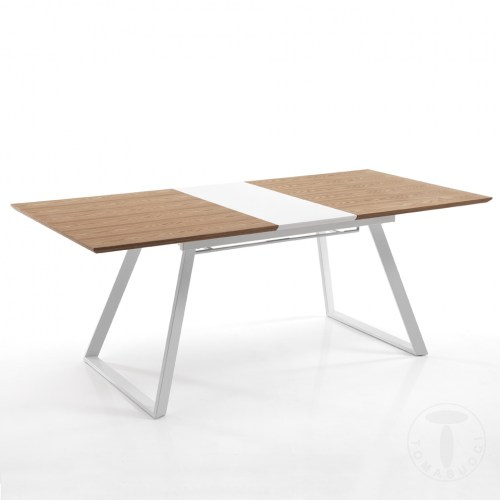 Clever Table Clever Tomasucci Table Extensible Extensible Nnm08w