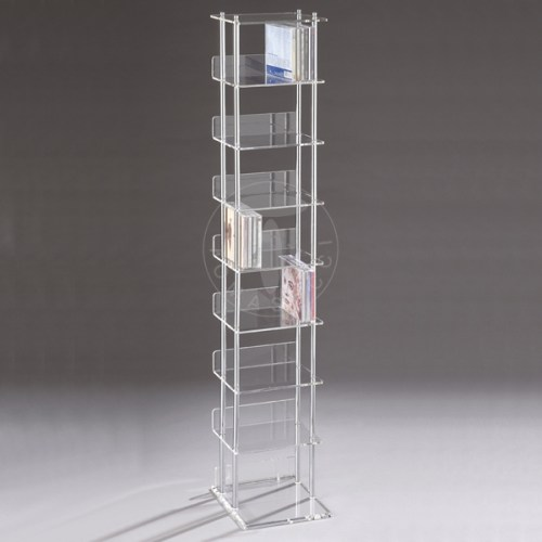 coats column cd rack latina