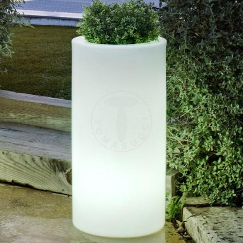 Illuminazione da Esterno : vaso luminoso STEM 70